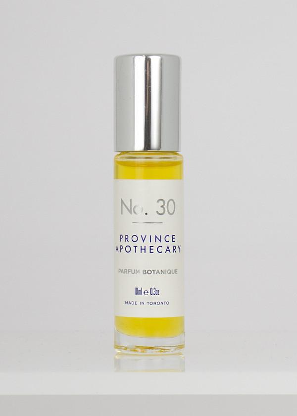 parfum botanique No. 30