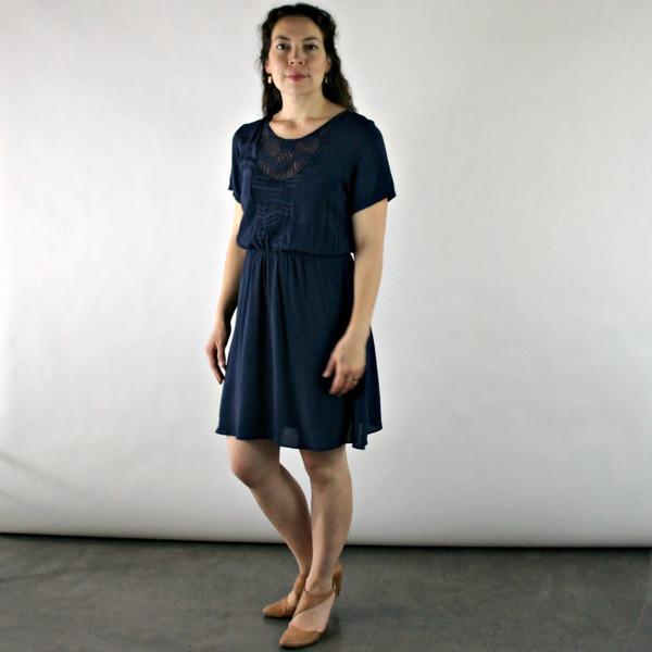 Dagg & Stacey Clover Dress