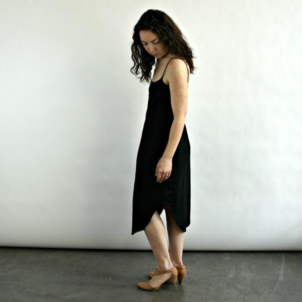 Ursa Minor Studio Cate Dress