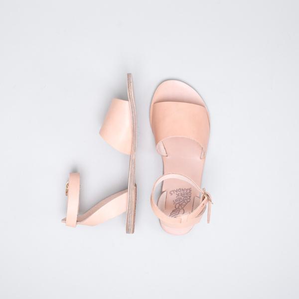 Ancient Greek Sandals Thalpori