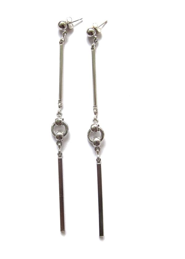 Industrial earring