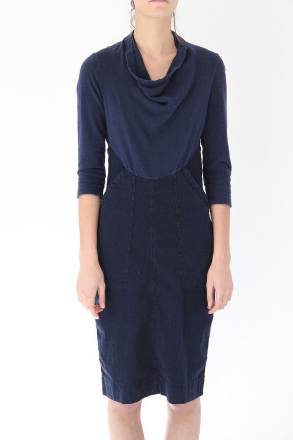 Prairie Underground Denim Day Dress