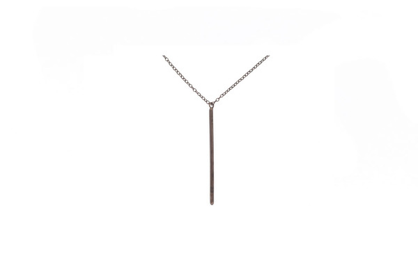 Psyche Spear Necklace