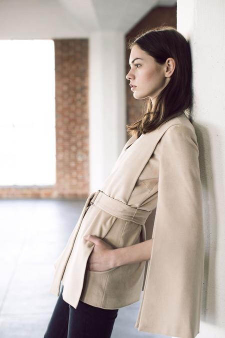 Cosette Phoebe Wool Coat