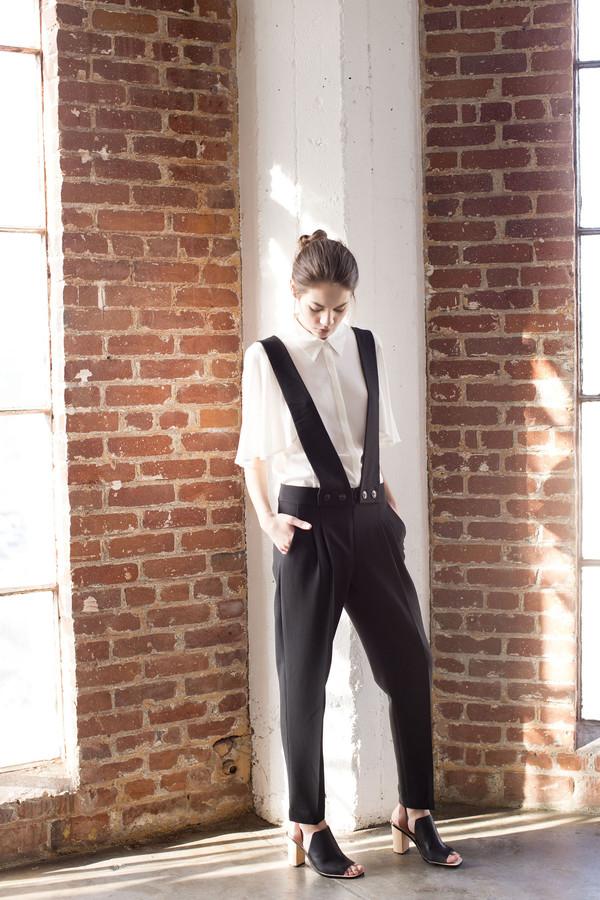 Cosette Raquel Suspenders Trouser