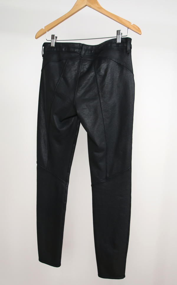 Design With Purpose The Reformer Pant
