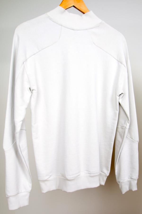 Unisex Kowtow Mirror Crew Sweatshirt