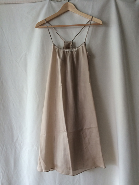 Loup Charmant Slip Dress