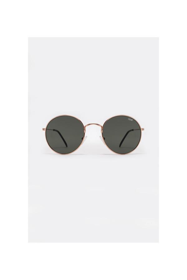 Quay Australia Mod Star Sunglasses
