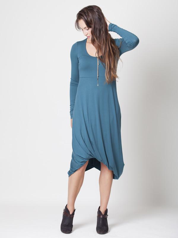 Nicole Bridger Goddess Dress