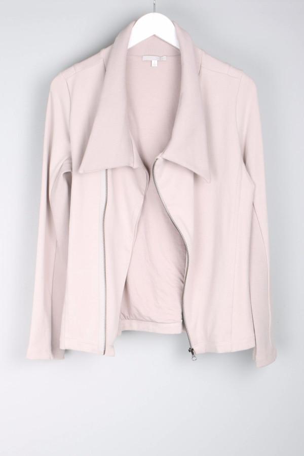 Evie Skin Jacket