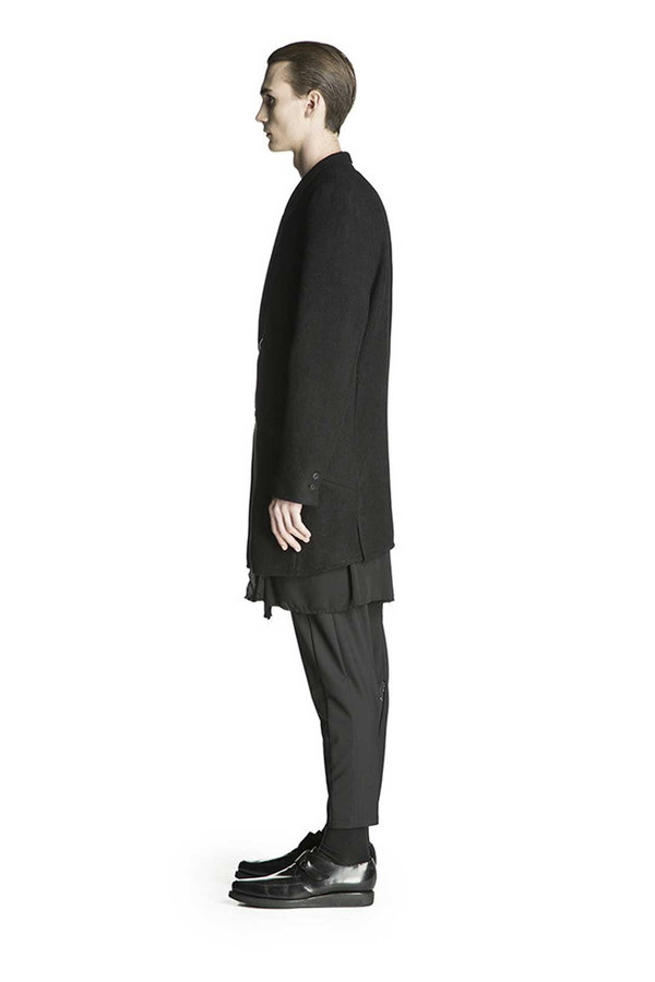 Men's Chapter Volant Coat
