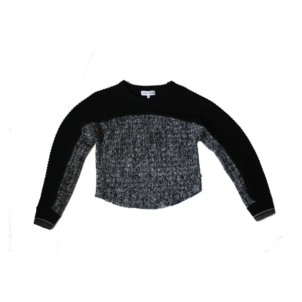 John & Jenn Knit Sweater