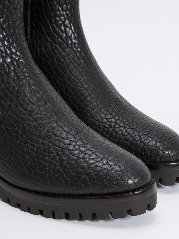 Loeffler Randall Dez Shearling Boot