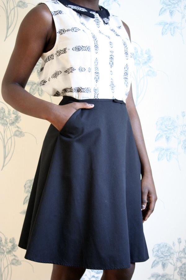 Betina Lou Nina Skirt