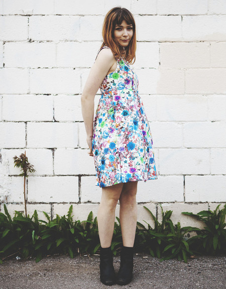 Darling Florence Dress