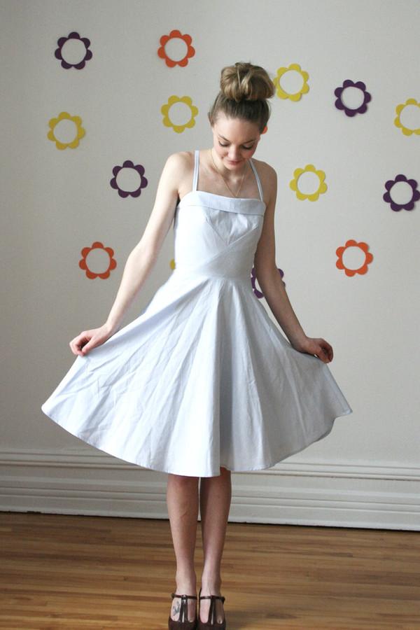Heidi Martens Crocus Dress
