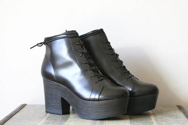 Marais USA Punk Boot