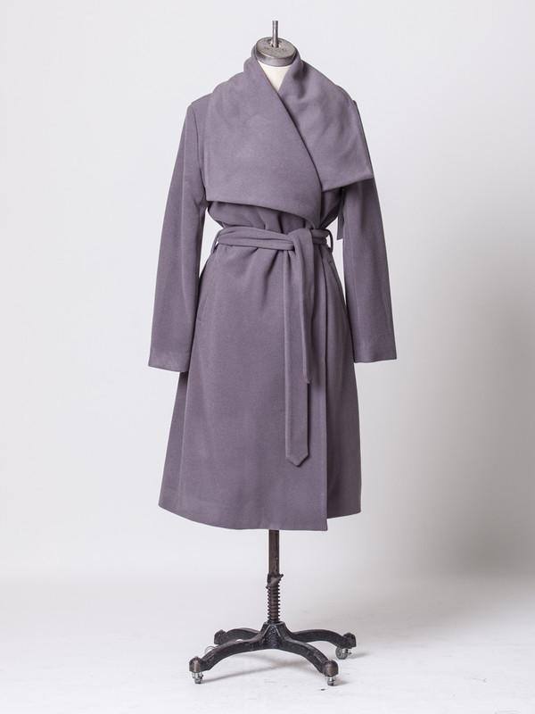 Wander Coat