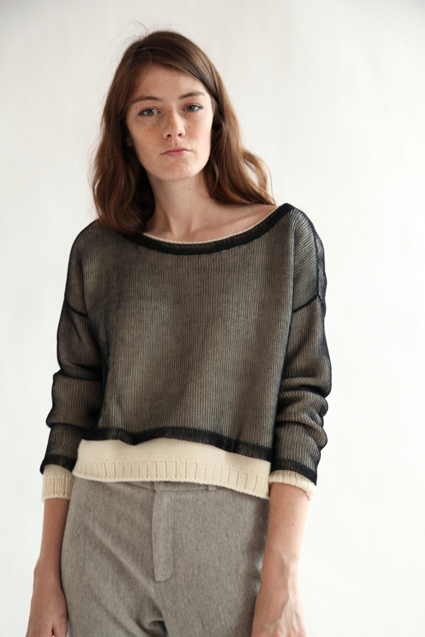 Kordal Valerie Sweater