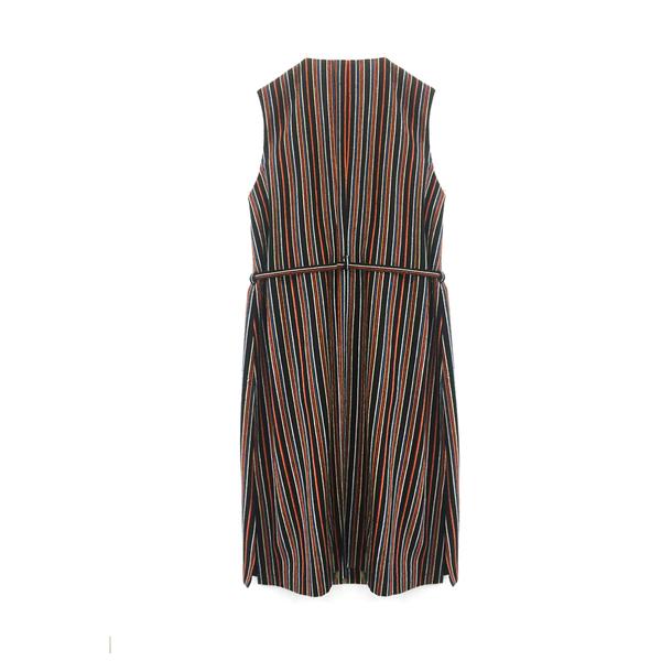Nikki Chasin Niles Striped Vest