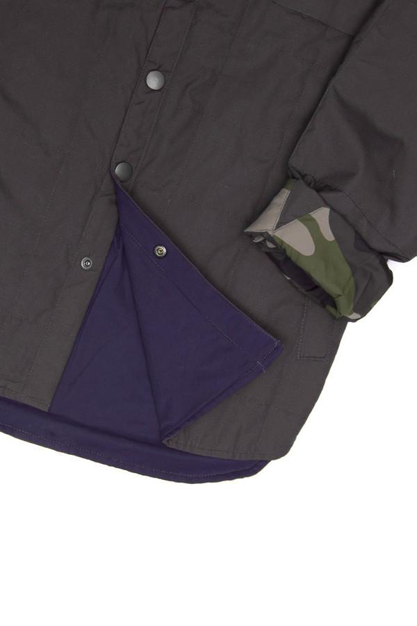 Men's Bridge & Burn Palmer Quilted Jacket