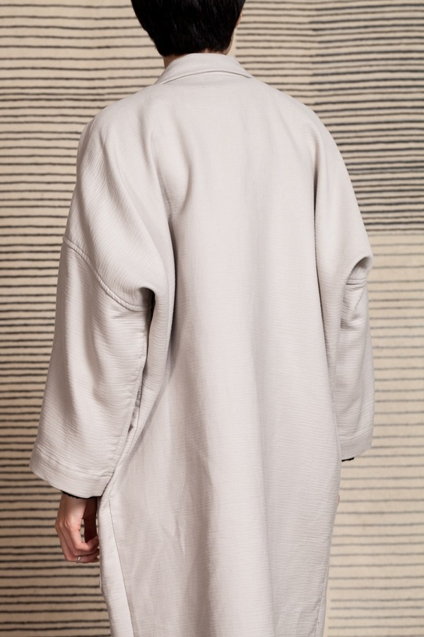 Horses Atelier Alchemical Jacket | light grey