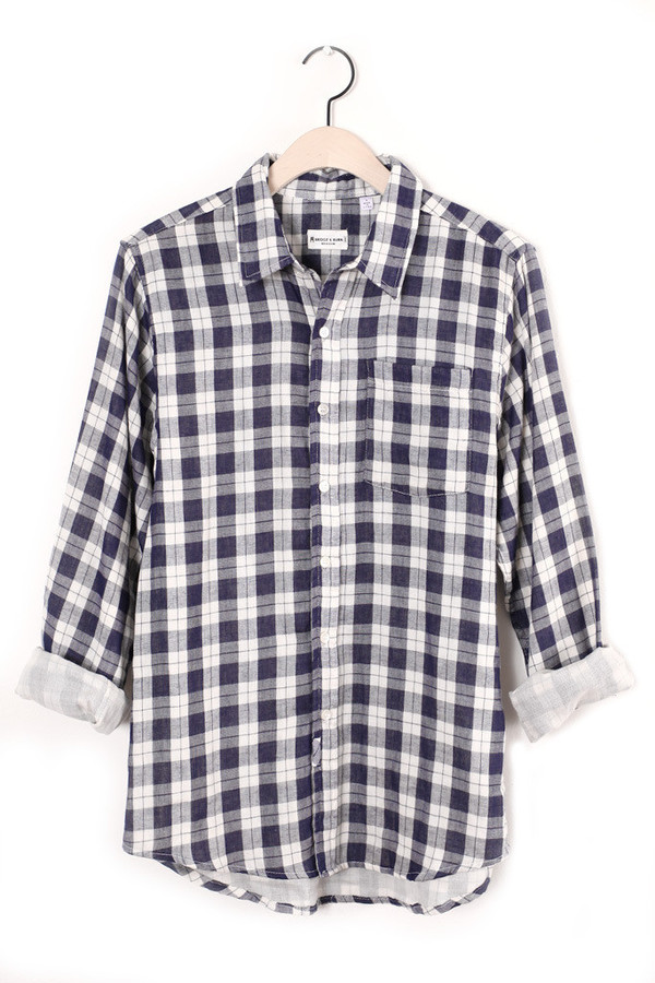 Men's Edgar Shirt