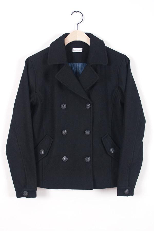 Hynde Jacket