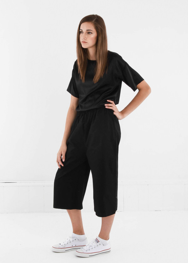 Baserange Martine Skirt Pants