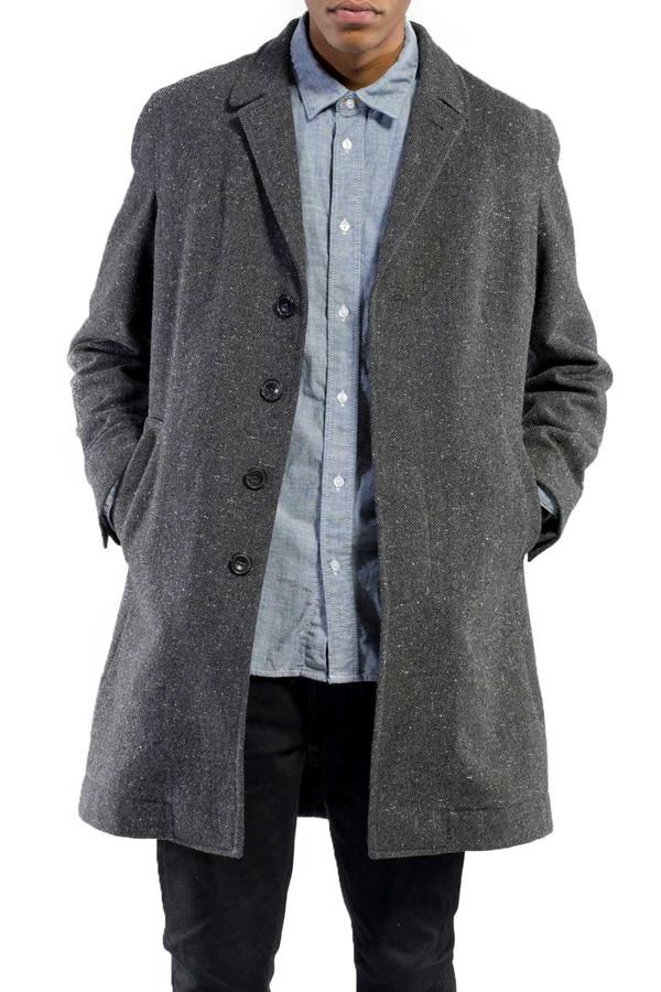 Men's Nudie Jeans Leon Coat