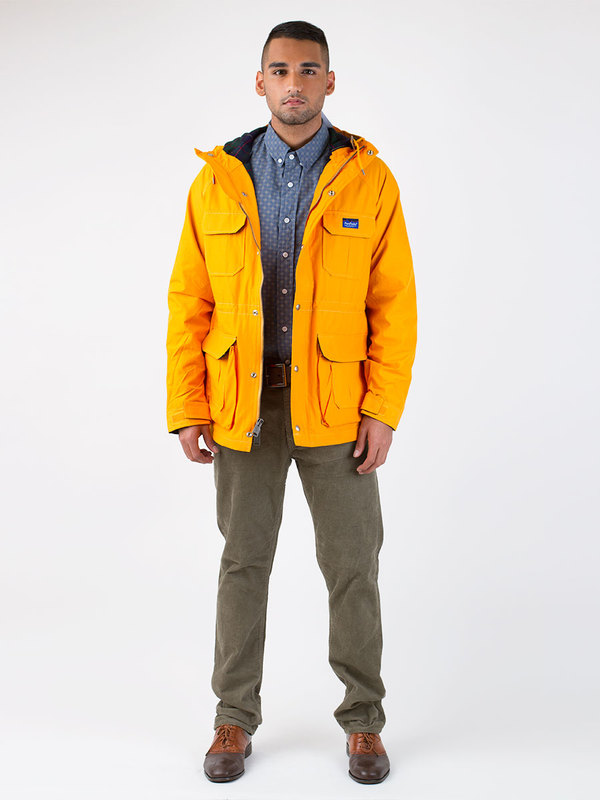 Penfield Kasson Mountain Parka
