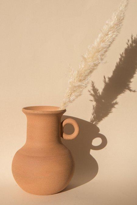 Rachel Saunders Palm Vase