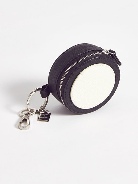 Henrik Vibskov x Couronne Key Ring - Black