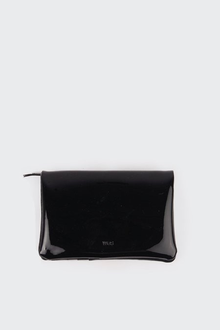 wos Small Sensation Wallet - navy laquer