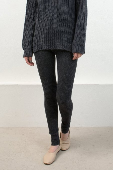 Micaela Greg Rib Knit Leggings