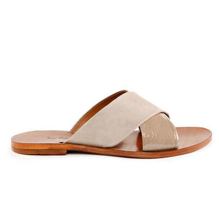By Far Shoes Atacama - Grey