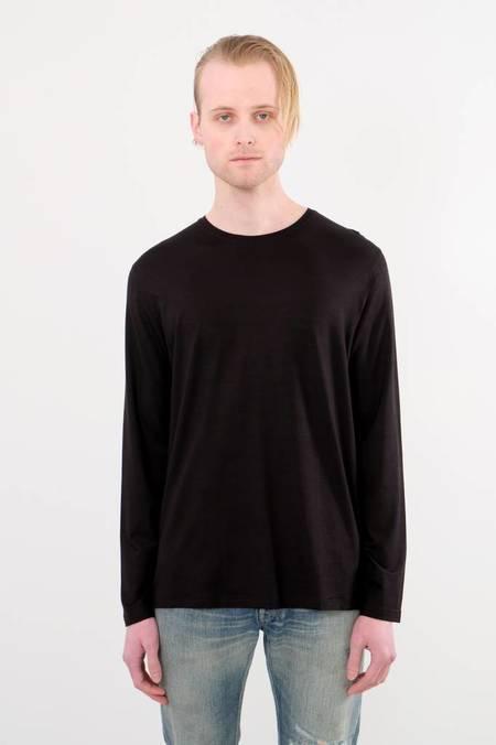 Derek Rose Modal Long Sleeve T-Shirt