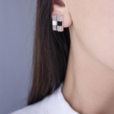 LUZ ORTIZ Tali Earrings