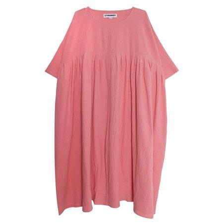 LF Markey Mega Dress - Salmon