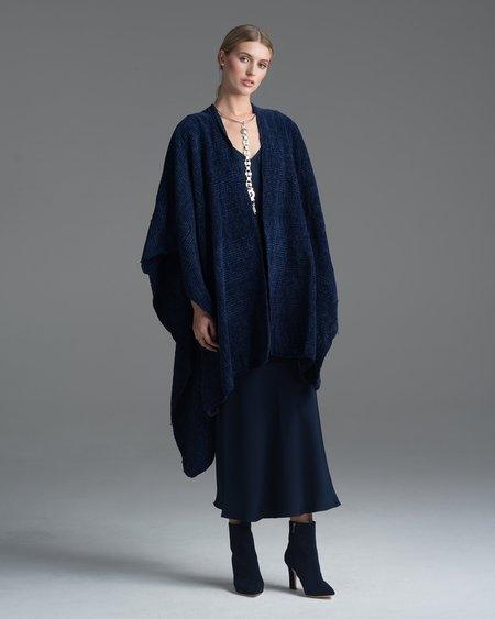 VOZ Apparel Chenille Duster
