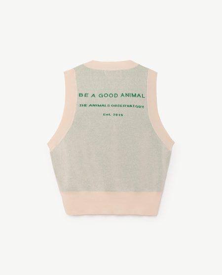Kids The Animals Observatory Blacksmith Vest