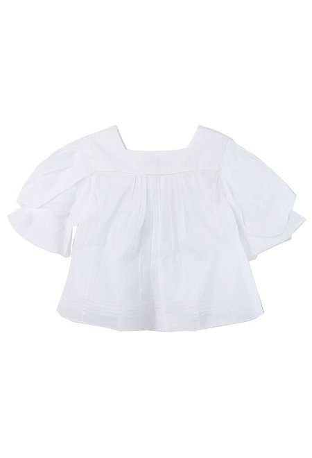 Thierry Colson Scarlett Top