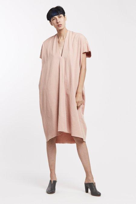 Miranda Bennett Everyday Dress - Denim in Hardy