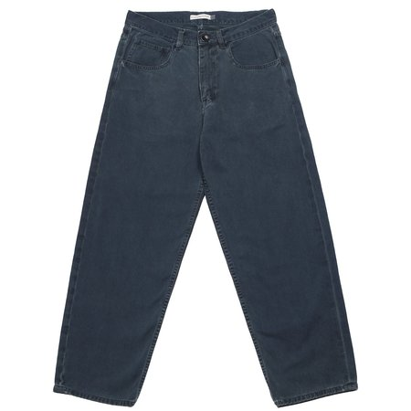 Olderbrother Hand Me Down - Jeans - Indigo