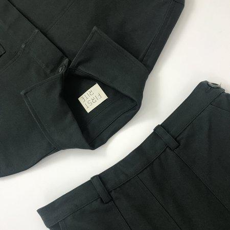 First Rite Work Jacket