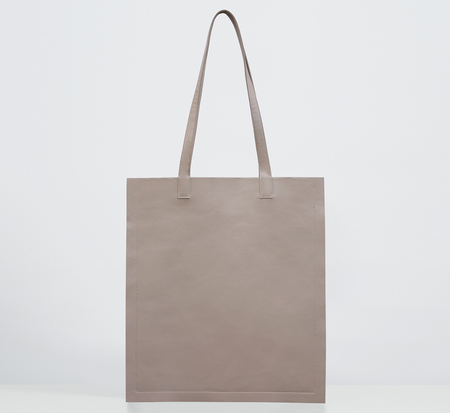 Tsatsas Strato Bag - Taupe