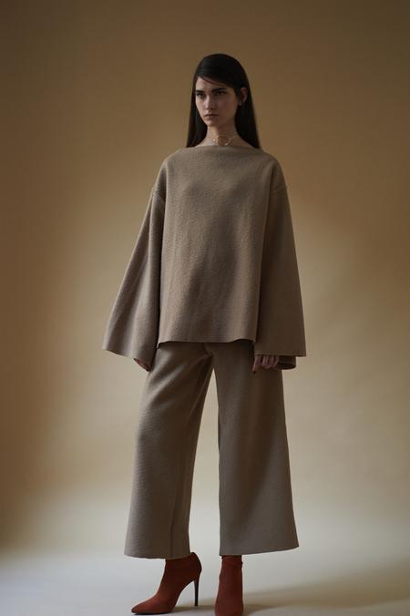 Luisa Et La Luna Loris Sweater