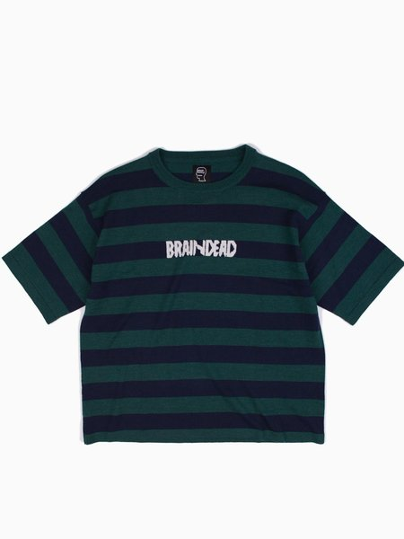 Brain Dead Angora S/S Sweater