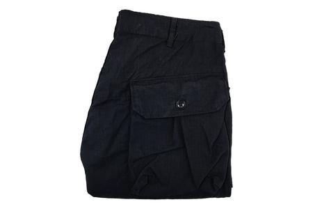Engineered Garments Norwegian Pant Dark Navy Ripstop